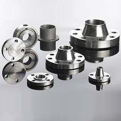 SA 182 Super Duplex Flanges from SEAMAC PIPING SOLUTIONS INC.