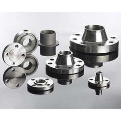 Alloy Steel Flanges from SEAMAC PIPING SOLUTIONS INC.