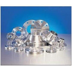 Welding Neck Flanges from SEAMAC PIPING SOLUTIONS INC.