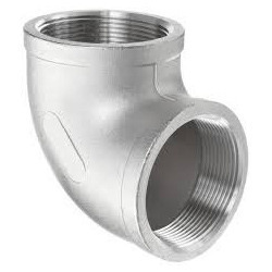 SS Elbow from SEAMAC PIPING SOLUTIONS INC.