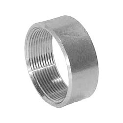 SS Half Coupling from SEAMAC PIPING SOLUTIONS INC.