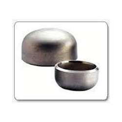 Hastelloy Forged Cap from SEAMAC PIPING SOLUTIONS INC.