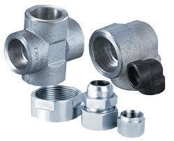 Hastelloy Reducing Insert from SEAMAC PIPING SOLUTIONS INC.