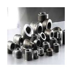 Alloy Steel Forged Fittings from SEAMAC PIPING SOLUTIONS INC.