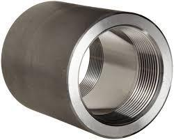 Forged Coupling from SEAMAC PIPING SOLUTIONS INC.