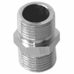 Forged Hex Nipple from SEAMAC PIPING SOLUTIONS INC.