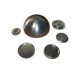 Forged Cap from SEAMAC PIPING SOLUTIONS INC.