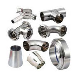 Hastelloy Tube Fittings from SEAMAC PIPING SOLUTIONS INC.