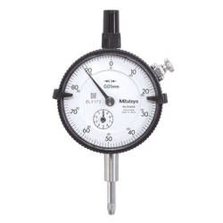 DIAL GAUGES from AL MUHTARIF CALIBRATION L.L.C (AMCALIBRATION)
