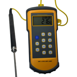 DIGITAL THERMOMETERS from AL MUHTARIF CALIBRATION L.L.C (AMCALIBRATION)
