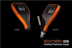 COAING THICKNESS GAUGES ( DFT ) from AL MUHTARIF CALIBRATION L.L.C (AMCALIBRATION)
