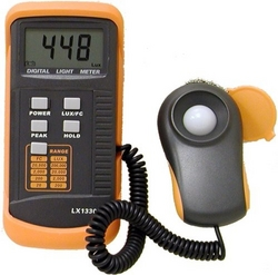 LUX METERS from AL MUHTARIF CALIBRATION L.L.C (AMCALIBRATION)