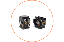 CONTACTOR SUPPLIERS IN DUBAI from CASTLE REFRIGERATION EQUIPMENT TRADING LLC