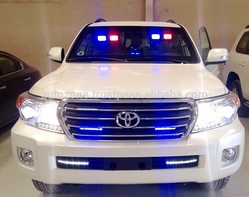 Land Cruiser GXR B6 Armored/bulletproof  from AUTO ZONE ARMOR & PROCESSING CARS LLC