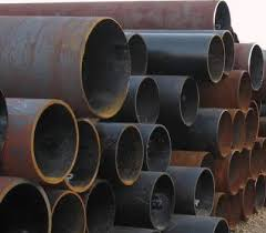 Carbon Steel Tube from M.P. JAIN & COMPANY