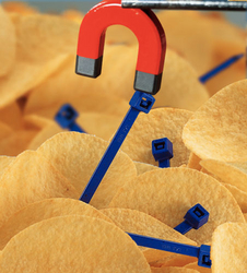 Metal detectable cable ties from NOVA GREEN GENERAL TRADING LLC