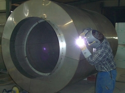 STAINLESS STEEL SILENCERS/MUFFLERS from JEREMIAS MIDDLE EAST