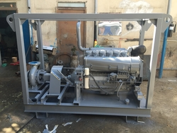 Engine Operated Pump. from MURAIBIT SHIP SPARE PARTS TRADING LLC