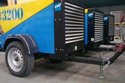 Air Compressor Suppliers in UAE from SPARK TECHNICAL SUPPLIES FZE