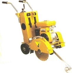 Asphalt & Floor Cutting Machine Suppliers in UAE from SPARK TECHNICAL SUPPLIES FZE