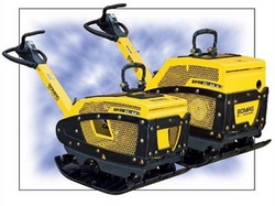 Compaction Unit Suppliers in UAE from SPARK TECHNICAL SUPPLIES FZE