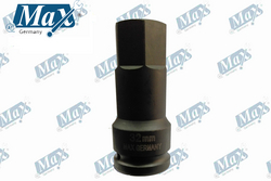 "Allen Impact Socket 1/2"" Dr 12 mm from A ONE TOOLS TRADING LLC"