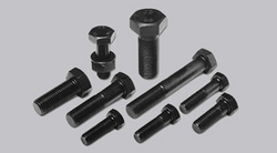Carbon Steel Fasteners from A B STAINLESS STEEL