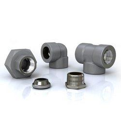 Hastelloy c22 Pipe Fittings from OM TUBES & FITTING INDUSTRIES