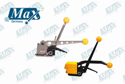 Sealless Strapping Machine 19.25 mm  from A ONE TOOLS TRADING LLC