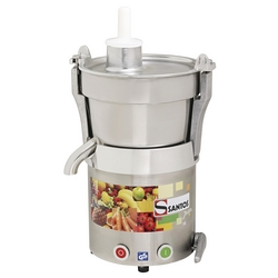 JUICE MAKER - SANTOS JUICES in uae from VIA EMIRATES EXPRESS TRADING EST