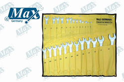 Combination Spanner Set 25 Pcs from A ONE TOOLS TRADING LLC