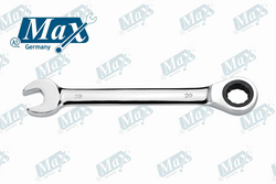 "Combination Ratchet Spanner / Wrench 1-1/2""  from A ONE TOOLS TRADING LLC"