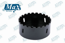 """Tungsten Carbide Hole Saw 3/4"""" Dia  from A ONE TOOLS TRADING LLC"""
