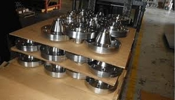 FLANGES from DIVINE METAL INDUSTRIES