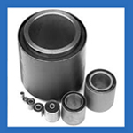 Rubber Bush/Couplings In UAE from ISMAT RUBBER PRODUCTS IND