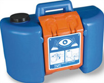 EYE WASH SUPPLIERS IN UAE from SUNSHINE MEDICAL AND SAFETY EQPT TRDG - 050 8802298