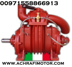 Vacuum Pumps from ADEL ACHRAFI TRADING EST BRANCH 1