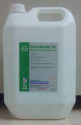 Water Based Rust Protection & Anti Rust Cleaner  from NOVEL SURFACE TREATMENTS
