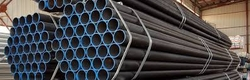 Carbon Steel ERW Pipes from SAMBHAV PIPE & FITTINGS