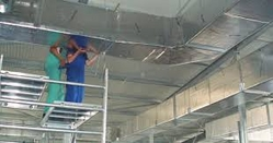 AC Maintenance from AL RUWAIS ENGINEERING CO.L.L.C