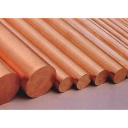 COPPER ROD  UAE DUBAI SHARJAH AJMAN ABU DHABI from AL TAHER CHEMICALS TRADING LLC.