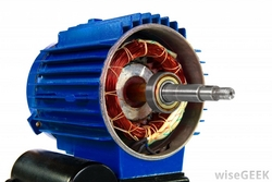 Motor rewinding and services from JAMAL MOHAMMAD ABDULLA TECHNICAL SERVICES LLC