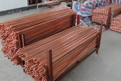 COPPER EARTH ROD IN UAE from ADEX INTL INFO@ADEXUAE.COM / SALES@ADEXUAE.COM / 0564083305 / 0555775434