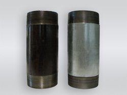 Pipe Nipples from EXCEL METAL & ENGG. INDUSTRIES