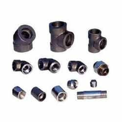 Nickel Alloy Forged Fitting from EXCEL METAL & ENGG. INDUSTRIES
