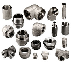 Forged Fittings from EXCEL METAL & ENGG. INDUSTRIES