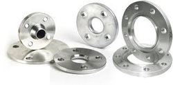 Super Duplex Flanges from EXCEL METAL & ENGG. INDUSTRIES