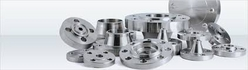 BS Flanges from EXCEL METAL & ENGG. INDUSTRIES