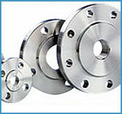 Hastelloy Flanges from EXCEL METAL & ENGG. INDUSTRIES