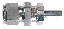 Bulkhead Reducer from EXCEL METAL & ENGG. INDUSTRIES